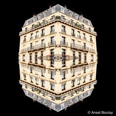 Anael Boulay - Paris destructuré