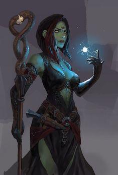 Fantasy Races, High Fantasy, Fantasy Rpg, Medieval Fantasy, Fantasy Girl, Fantasy Artwork, Female Character Concept, Fantasy Character Design, Character Design Inspiration
