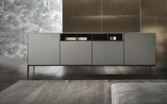 Self Up Sideboard | European Design and Interior Architecture | Exclusive European Brand Collections | Premium Indoor and Outdoor Designs