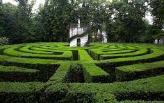 """Labirinto di Villa Pisani, la """"regina"""" delle ville venete della Riviera del Brenta e Museo Nazionale"""