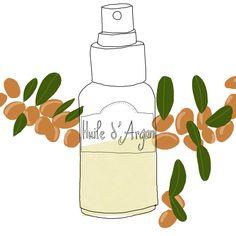 Huile d'argan : découvrez les multiples bienfaits de l'huile d'argan, cet élixir qui regorge de propriétés qui subliment la peau, les ongles et les ch...