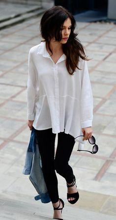 cool touch shirt