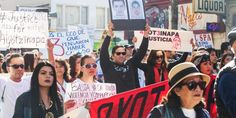 Los 43: SF rallies for missing Ayotzinapa students