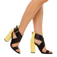 Janiah - ShoeDazzle