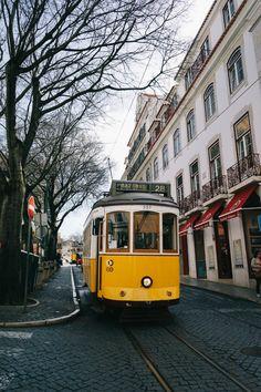 The First-Timer's Guide to Lisbon - Bon Traveler