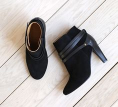 Collection Automne Boots