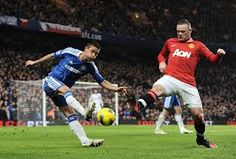 Manchester United 0 - 0 Chelsea - http://www.europafoot.com/manchester-united-0-0-chelsea/