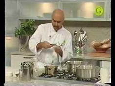 Sumito Estévez: Lasaña con ragout de rabo de ternera 3/3