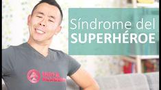 Síndrome del Superhéroe | Hola Seiiti Arata 68
