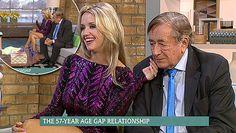 Richard Lugner verteidigt Liebe im britischen TV (Bild: Viennareport)