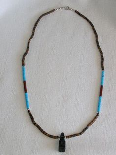 Native American Beaded Jewelry - Necklace indian-jewelry-61