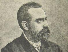 Jaime Ferran Clúa, metge i bacteriòleg català descobrí la primera vacuna contra el còlera (1885).