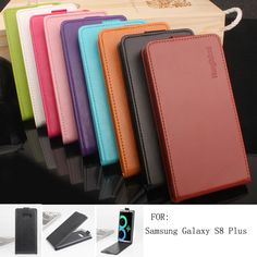 >> Click to Buy << BOGVED 9 Colors Luxury high quality PU leather case For Samsung Galaxy S8 Plus S8+ G955A G955F G955T G955U Cover Shield Case Bag #Affiliate