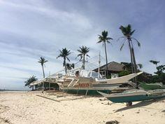 Malapascua Island, Cebu