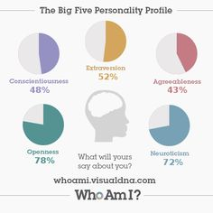 I've just created my 'Who Am I?' #personality profile via @VisualDNA. Check it out https://whoami.visualdna.com/?c=uk#feedback/91df0043-bfb5-4a8e-a47a-d071713ea515 or create one for yourself http://whoami.visualdna.com/