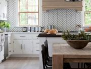 Herringbone Tiles Inspiration lead image