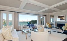 HOUSE: THE GOLDEN VIEW THAT $13 MILLION DOLLARS BUYS IN SAN FRANCISCO