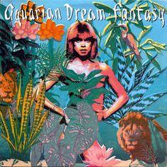 Aquarian Dream - Fantasy