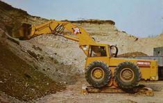 Pimgom Mining Equipment, Heavy Equipment, Camping Essentials, Camping Gear, Biggest Truck, Welding Rigs, Tractor Attachments, Engin, 4x4 Trucks