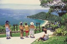 Turismo em SC: DESTINOS PARA IDOSOS