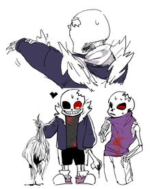 Undertale Comic, Horror Sans, Sans Cute, Underswap, Pokemon, Anime Style, My Arts, Geek Stuff, Kawaii