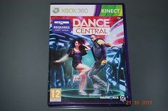 #Dance #central xbox 360 kinect uk pal **free uk #postage!!**,  View more on the LINK: http://www.zeppy.io/product/gb/2/291101781266/