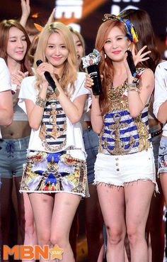 YoonSeo Party