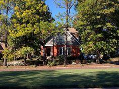 Hargis-Mitchell-Cochran House in Garvin County, Oklahoma.
