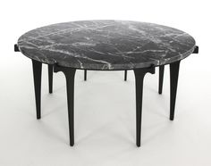 Prong Coffee Table - Transitional Mid-Century / Modern Coffee & Cocktail Tables