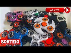 SORTEIO DE 250 FIDGET SPINNERS RAROS 😱🌎 Sorteo de 250 FidGet Spinners