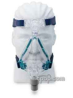 designed for CPAP users who want a hassle-free mask