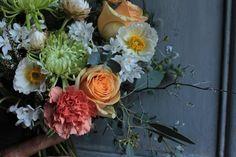 Bouquet inspo. Jardine Botanic Floral Styling
