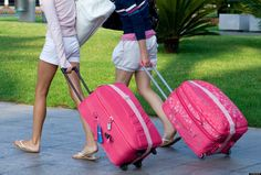 It's bachelorette party season! We put together the best bachelorette party ideas to help you plan an amazing event for your bride-to-be. Money Plan, Travel News, Health Articles, Travel Packing, Travel Essentials, Saddle Bags, Road Trip, Exploring