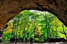 1. Starved Rock State Park