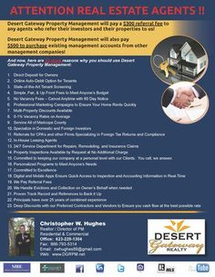 #Phoenix #Property #Management - $79.00... Other Businesses - Phoenix AZ at Geebo