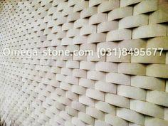 Wallcladding paras jogja, easy installation please contact us #wallcladding #stone #naturalstone