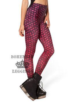 Style: Fashion Material: Polyester,Spandex Fabric Type: Knitted Waist Type: Mid Pattern Type: Geometric Brand Name: Bohemian Leggings Item Type: Leggings Gender: Women