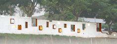 Tiquatira em Construção