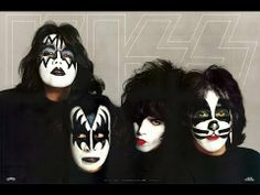 ▶ KISS - Save Your Love (1979) - YouTube