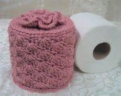 crochet owl toilet paper cover - Bing Images