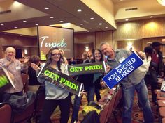 Regional Training Event in Tupelo.  #worldventures #youshouldbehere