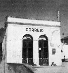 Correio da Vila da Marmeleira, Rio Maior | Portugal