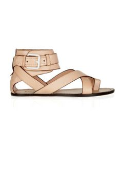 Flat Sandals for Women - New Flat Sandals Summer 2012 -