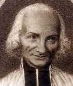 THE TONGUE OF THE SCANDAL-MONGER - From A Sermon By St John Vianney