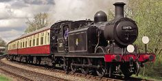 Image detail for -British Steam Preserved