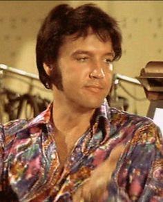 Elvis - MGM Studios, 1970