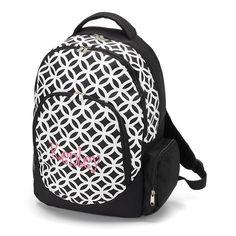 Black Sadie Backpack