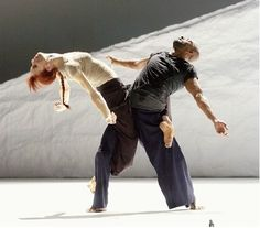 Ever thought of mixing Indian classical dance with ballet, music and dialogue...Really interesting performance I got to see in NZ - Sylvie Guillem and Akram Khan.