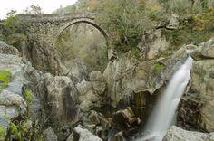 Devil's Bridge - https://pt.wikipedia.org/wiki/Ponte_da_Mizarela