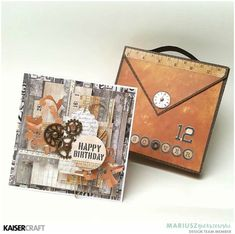 DIY Back to School Projects - Kaisercraft Official Blog
